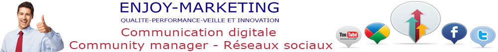 Agence marketing digital